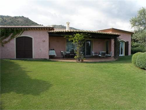 Italian Real Estate #6754704 - &pound;1,194,200 - 4 Bedroom Character Property