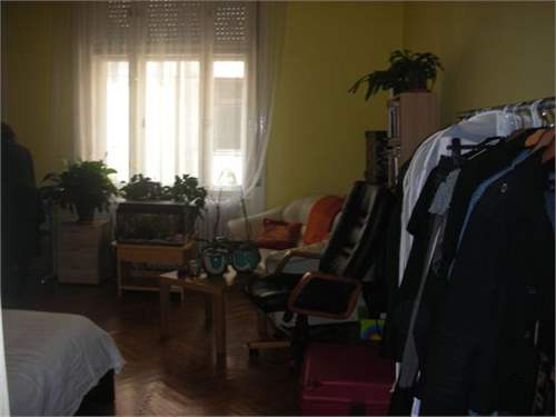 Small investment property in Budapest for sale – ID: 6525061