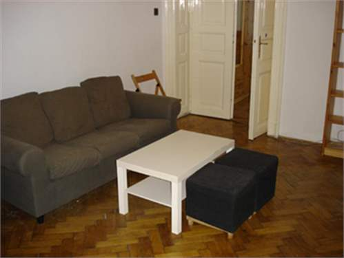 Hungarian Real Estate #7650065 - &pound;57,283 - 1 Bed Flat