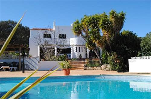 Portuguese Real Estate #6883835 - £209,304 - 6 Bed Villa