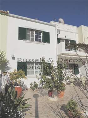 Portuguese Real Estate #7532901 - &pound;223,607 - 5 Bed Townhouse