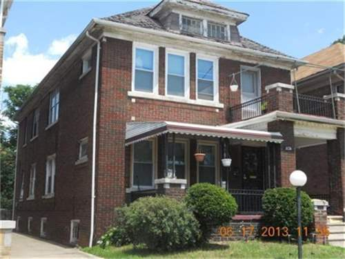 # 10165760 - £27,868 - 4 Bed House, Detroit, Wayne County, Michigan, USA