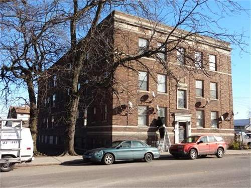 # 6854951 - £260,568 - 10 Bed Apartment, Detroit, Wayne County, Michigan, USA