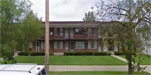 # 8330700 - £181,572 - 10 Bed Apartment, Detroit, Wayne County, Michigan, USA