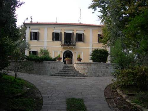Italian Real Estate #6734441 - £1,215,600 - 4 Bed Mansion