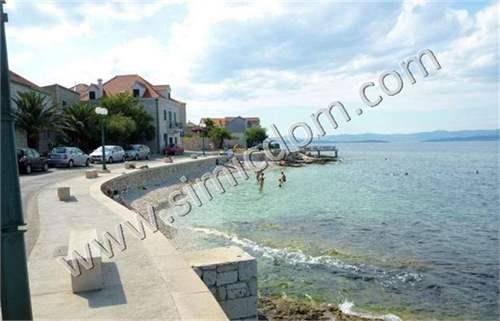 # 10221170 - £167,055 - 5 Bed Villa, Brac, Split-Dalmatia, Croatia