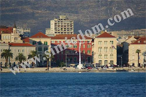 Apartment in the centre of Split