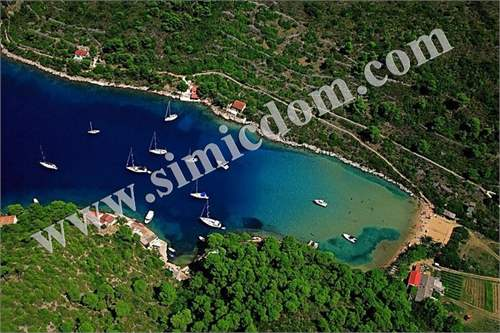 # 11303913 - £316,960 - Development Land, Vis, Split-Dalmatia, Croatia