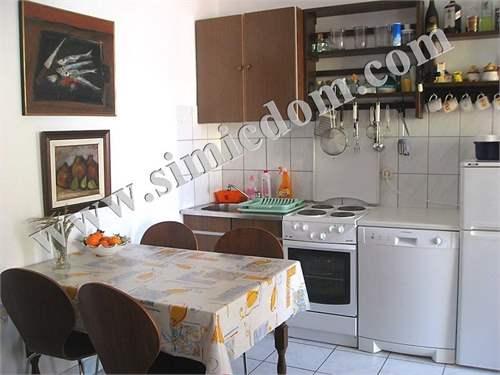 # 11433023 - £62,049 - 1 Bed Flat, Brac, Split-Dalmatia, Croatia