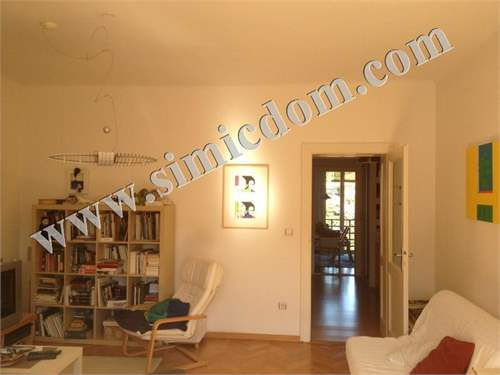 Apartment in attractive location in Split