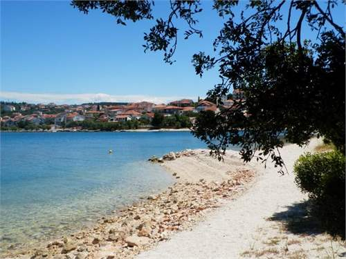 # 11451902 - £261,200 - Building Plot, Ciovo, Split-Dalmatia, Croatia
