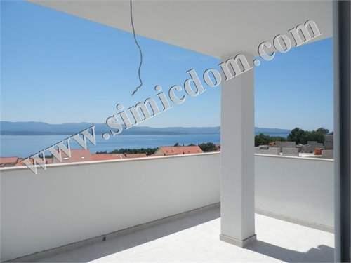 # 11585382 - £102,108 - 2 Bed Flat, Bol, Split-Dalmatia, Croatia