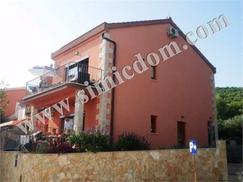 # 12197403 - £66,071 - 1 Bed Flat, Ciovo, Split-Dalmatia, Croatia