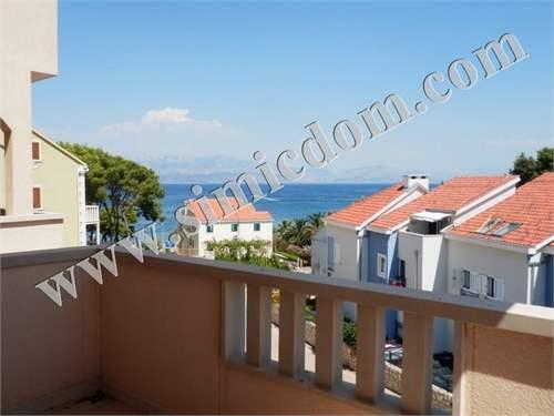 # 12227872 - £104,936 - 2 Bed Flat, Brac, Split-Dalmatia, Croatia