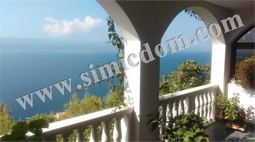 # 12688380 - £450,834 - 5 Bed Villa, Celina, Split-Dalmatia, Croatia