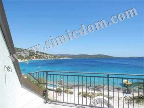 # 12866701 - £326,466 - 4 Bed Villa, Sevid, Split-Dalmatia, Croatia