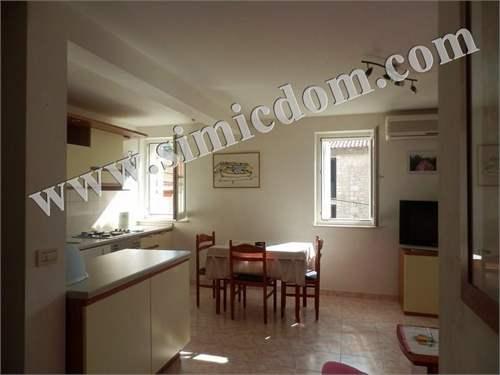 # 13132710 - £67,150 - 2 Bed Flat, Brac, Split-Dalmatia, Croatia