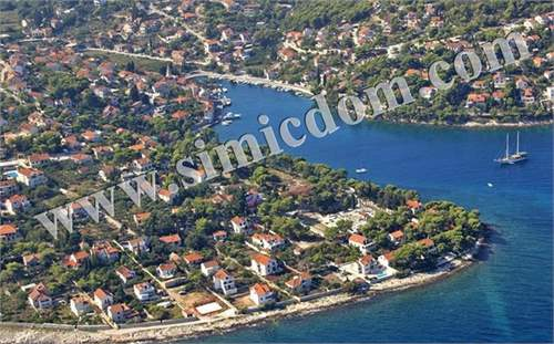 # 13269968 - POA - Building Plot, Brac, Split-Dalmatia, Croatia