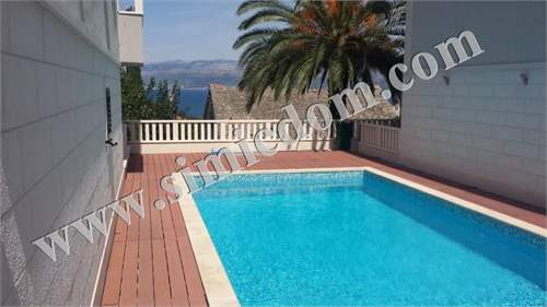 # 17044044 - £72,680 - 2 Bed Flat, Supetar, Split-Dalmatia, Croatia