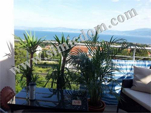 # 17599426 - £118,468 - 2 Bed Flat, Supetar, Split-Dalmatia, Croatia