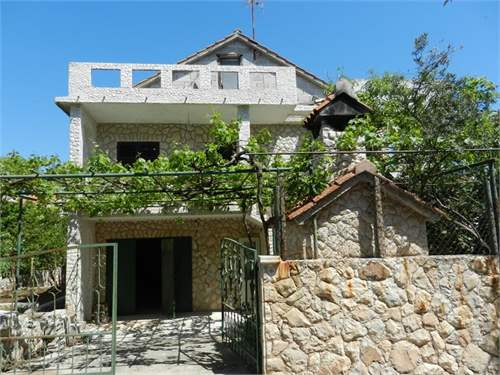 Croatian Real Estate #6829234 - £151,974 - 3 Bed Villa