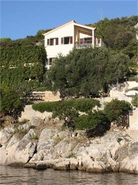 Croatian Real Estate #7014151 - &pound;422,150 - 3 Bed Villa