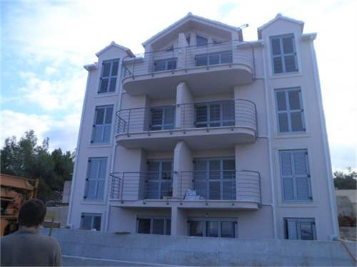 Croatian Real Estate #7480744 - £139,062 - 2 Bed Flat