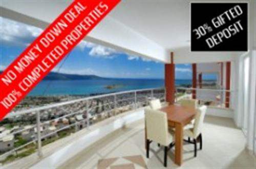 Turkish Real Estate #2877103 - £49,000 - 2 Bed Penthouse