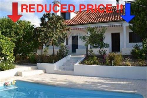 # 12234564 - £102,700 - 3 Bed Townhouse, Castelo Branco, Castelo Branco, Portugal