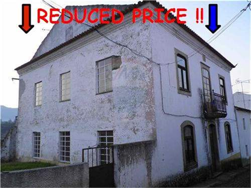 Portuguese Real Estate #7478864 - £56,568 - 7 Bed Villa