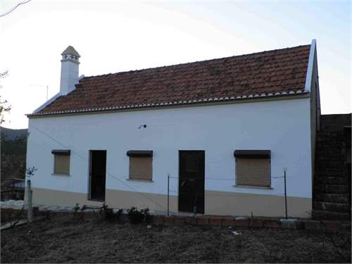 Portuguese Real Estate #7492521 - £25,284 - 3 Bedroom House