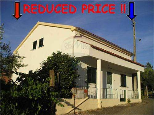 Portuguese Real Estate #7570833 - £66,107 - 3 Bedroom Farmhouse