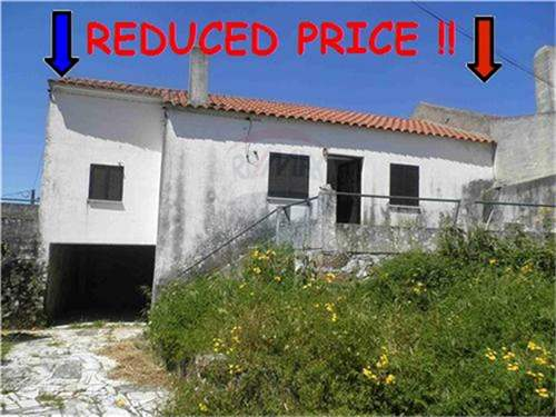 Portuguese Real Estate #7700611 - £25,344 - 2 Bedroom Cottage