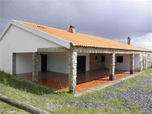 Portuguese Real Estate #7727415 - £114,129 - 3 Bedroom Cottage