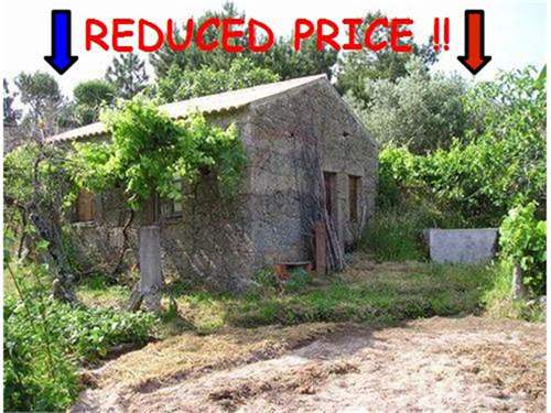 Portuguese Real Estate #7741124 - £46,497 - Farmhouse
