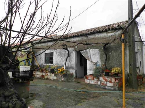 Portuguese Real Estate #7745472 - £25,362 - 2 Bedroom Farmhouse