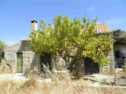 FARM LAND IN FUNDÃO WITH 66.950m². RURAL BUILDING !!