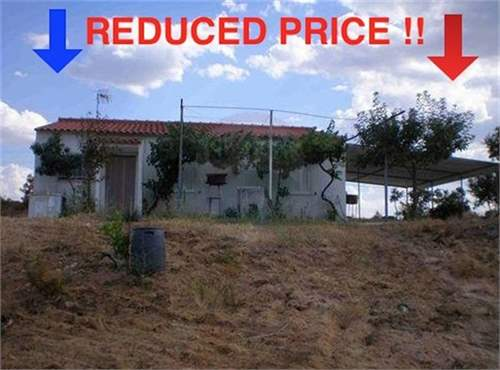 # 9365297 - £59,416 - 3 Bed Farmhouse, Castelo Branco, Castelo Branco, Portugal
