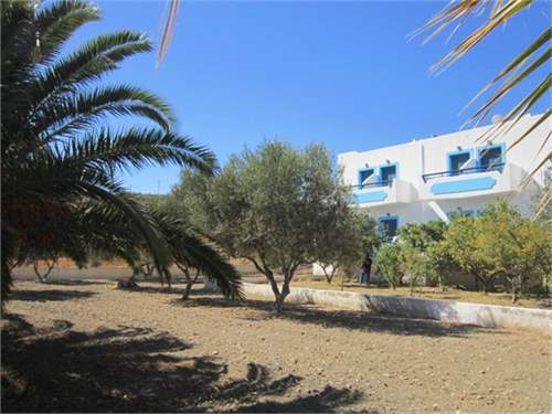 Boutique-style 27 Bed Hotel for Sale in Karpathos – ID: 6825077_img_12