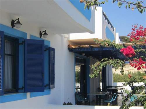 Boutique-style 27 Bed Hotel for Sale in Karpathos – ID: 6825077_img_2