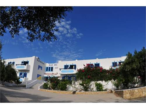 Boutique-style 27 Bed Hotel for Sale in Karpathos – ID: 6825077_img_9