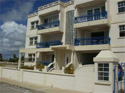 # 10022872 - £106,007 - 1 Bed Condo, Silver Sands, Christ Church, Barbados