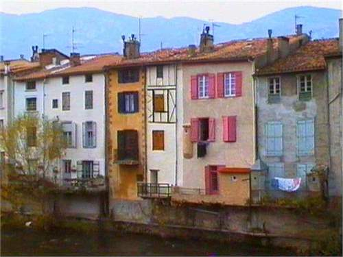 French Real Estate #6909681 - &pound;122,206 - 4 Bed Character Property