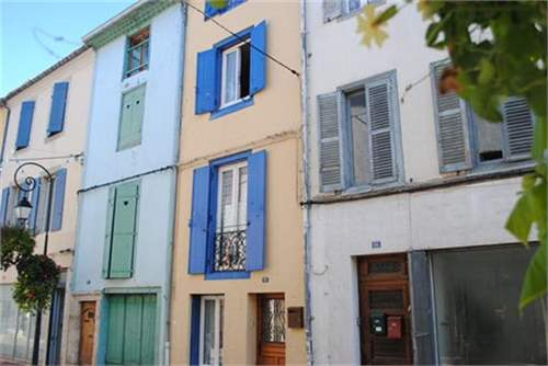 French Real Estate #6936093 - £85,070 - 3 Bed House