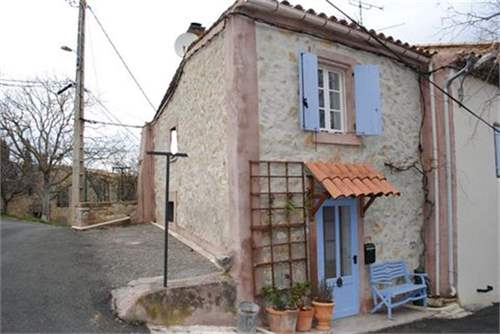 French Real Estate #7641505 - £66,418 - 2 Bed House