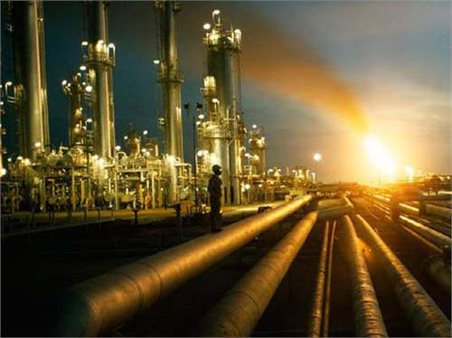 Innovative Oil Drilling Project
