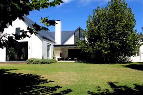 # 7476446 - £1,777,500 - 7 Bed House, Franschhoek, Western Cape, South Africa