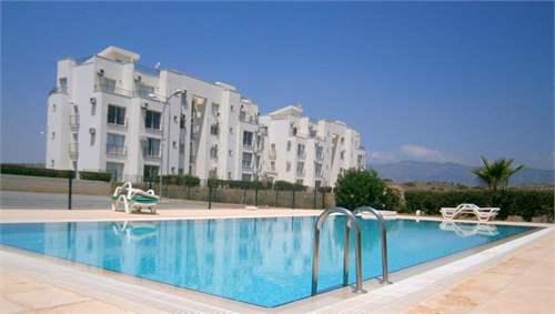 # 11894024 - £20,000 - 1 Bed Flat, Boghaz, Famagusta, Northern Cyprus