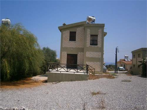 # 11958795 - £75,000 - 3 Bed Villa, Famagusta, Northern Cyprus