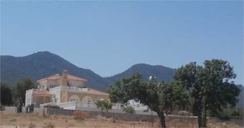 # 11978494 - £184,950 - 4 Bed Villa, Esentepe, Kyrenia, Northern Cyprus